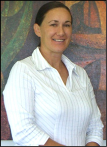 Nadine Newnham